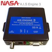 NASA Marine A.I.S Engine 3|Dual Frequency A & B AIS Receiver|9 Pin D-type|AIS-ENG