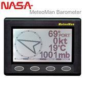 NASA Marine MeteoMan Barometer Metman For Yachtsman Weather Prediction For Boats