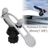 "Railblaza G-Hold - Single 35mm(1 3/8"")