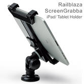 "Railblaza ScreenGrabba - Fits 7"" - 10"" iPad & Tablets Holder
