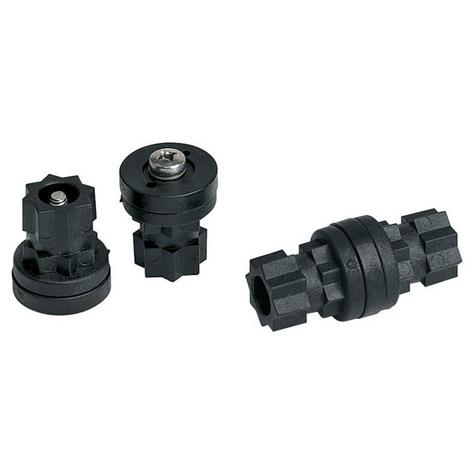 Railblaza Starport Attachment Adaptor - Pair|02-4043-11|For Kayak Sailor Kit|Black Thumbnail 1