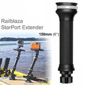 "Railblaza 6"" StarPort Extender - 150mm