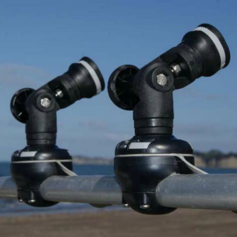 Railblaza-890-03401711|StarPort Extender|Adjustable|2 Pivots|180° Tilt Rotation|For Kayak & Sailboats Thumbnail 4