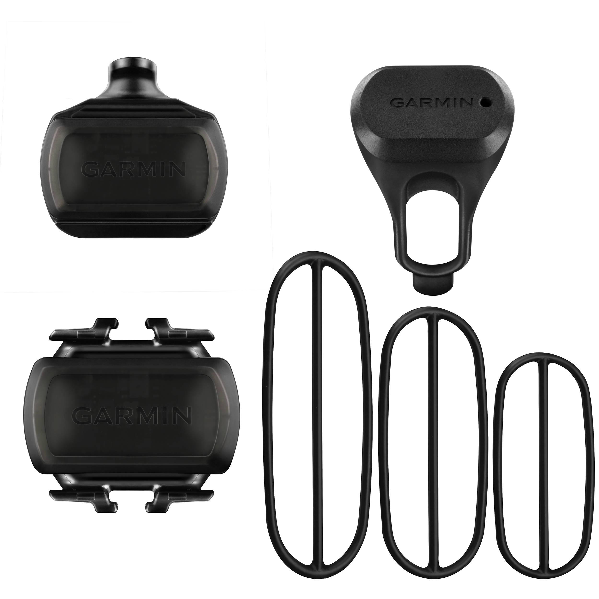Garmin Bike Speed & Cadence Sensor | For Vivoactive 3-HR & VIRB 360-Ultra 30-X-XE