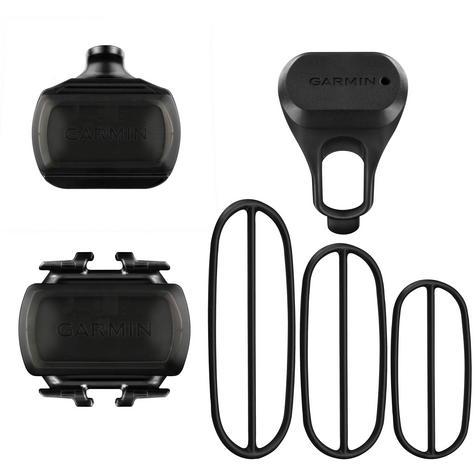 Garmin Bike Speed & Cadence Sensor | For Vivoactive 3-HR & VIRB 360-Ultra 30-X-XE Thumbnail 1