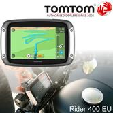 Tomtom Rider 400eu 2015 V6 Motorcycle GPS SATNAV Lifetime UK Europe 45 Maps