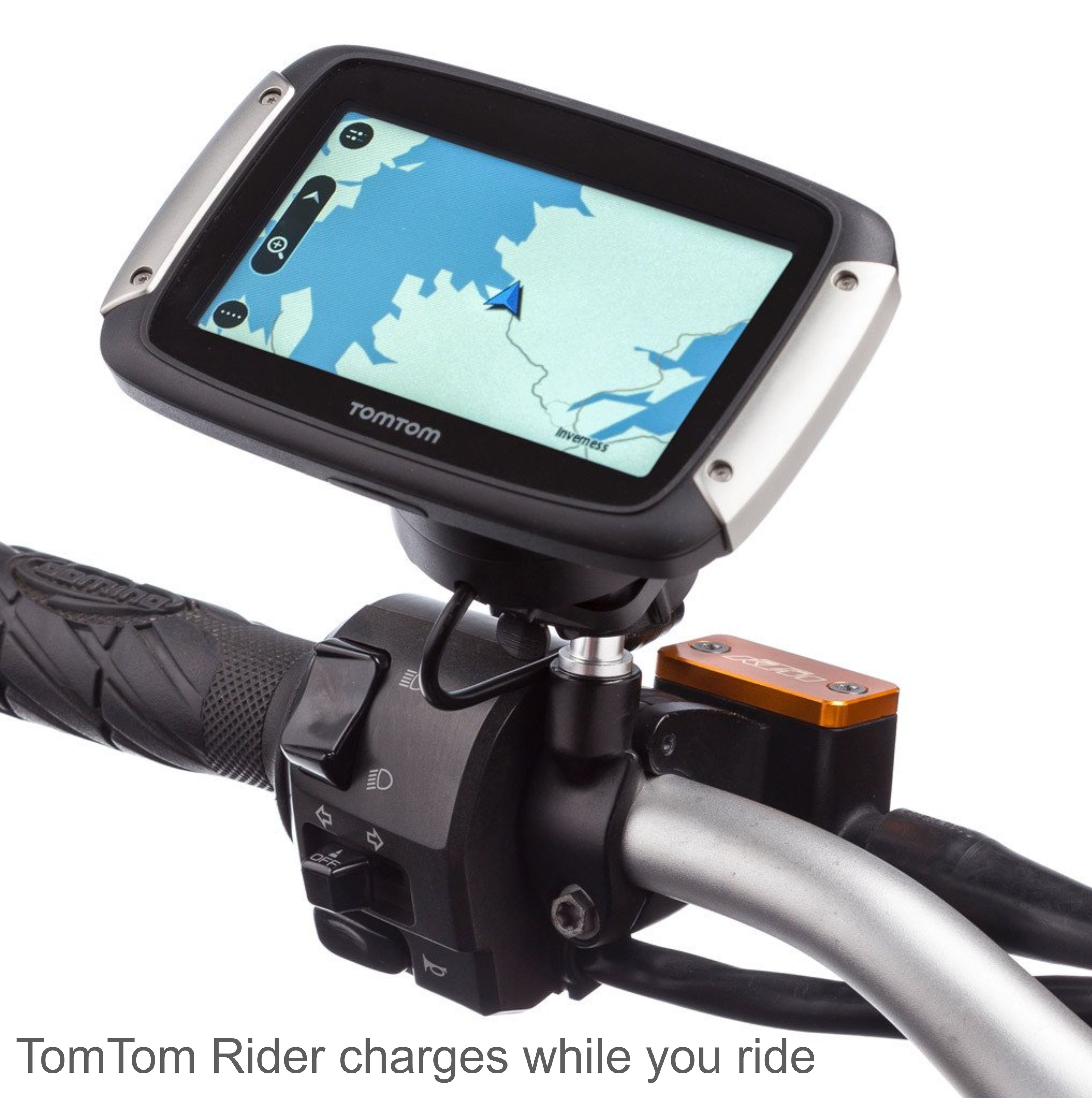400 410 420 450 550 gps tomtom rider motorcycle mount kit. Black Bedroom Furniture Sets. Home Design Ideas