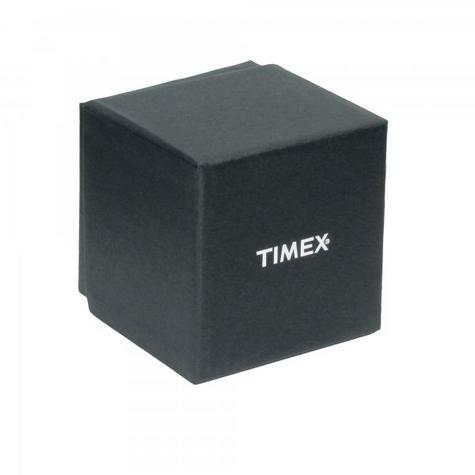 Timex T42571 Expedition Camper Watch|Black Dial|Analogue Display|Grey Fast Strap Thumbnail 7