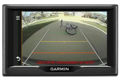 Garmin BC30 Wireless Reverse/ Parking Backup Camera | For Nuvi-Dezl/Truck-Camper Thumbnail 4
