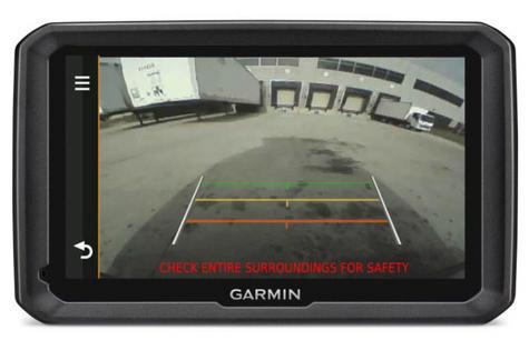Garmin BC30 Wireless Reverse/ Parking Backup Camera | For Nuvi-Dezl/Truck-Camper Thumbnail 5