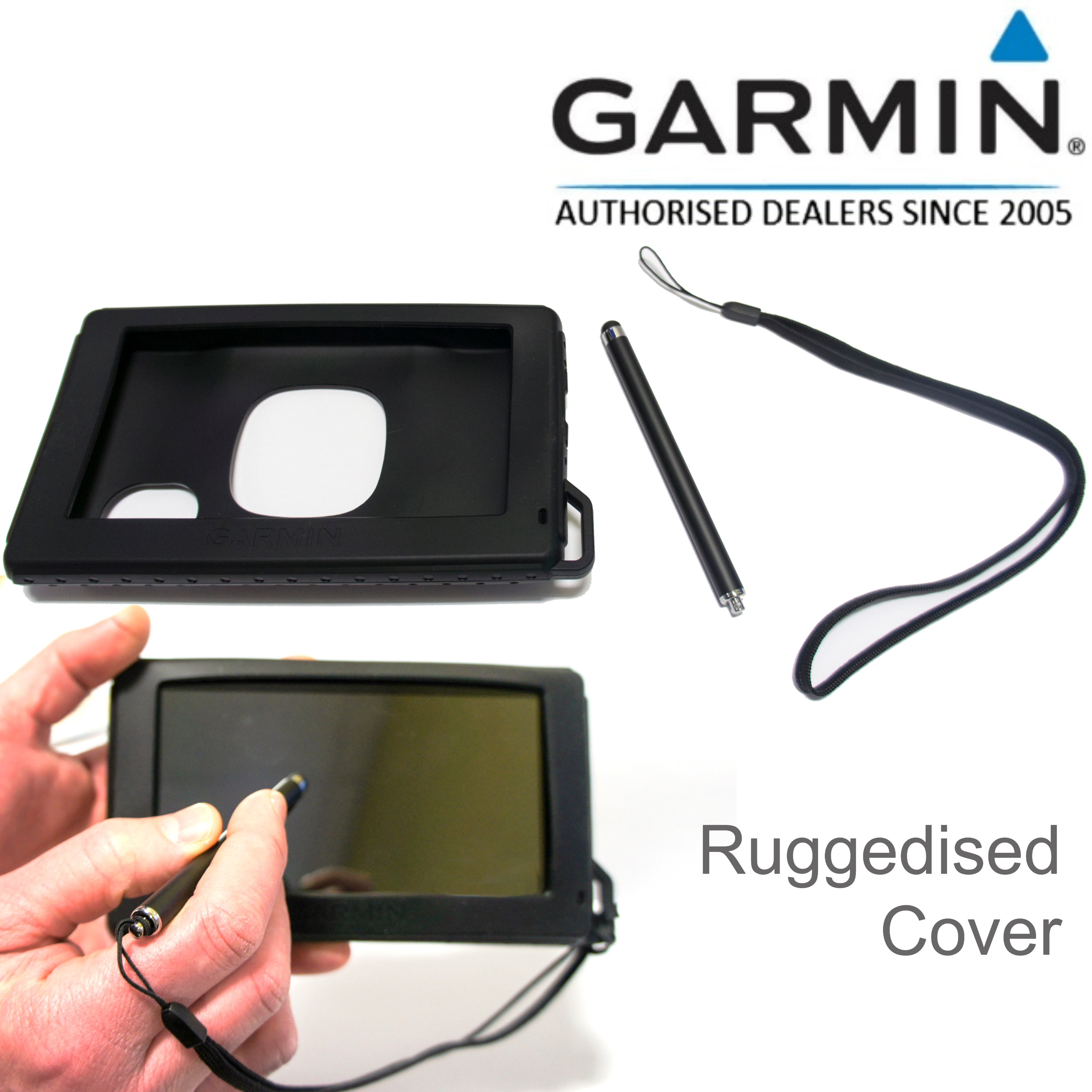 garmin 670 manual on