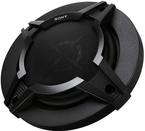 Sony XS FB1330 In Car Van Door/Dash/Shelf 3Way Speakers|13cm|55 Watts|Extra Bass Thumbnail 4