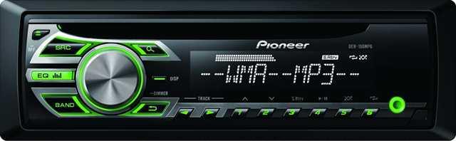 Pioneer deh 150mpgin car headunit stereoradiocdmp3wmaauxgreen pioneer deh 150mpgin car headunit stereoradiocdmp3 publicscrutiny Images