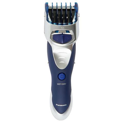 Panasonic Wet Dry Men's Hair-Body Rechargeable Trimmer Clipper | Cordless | ERGS60S Thumbnail 2