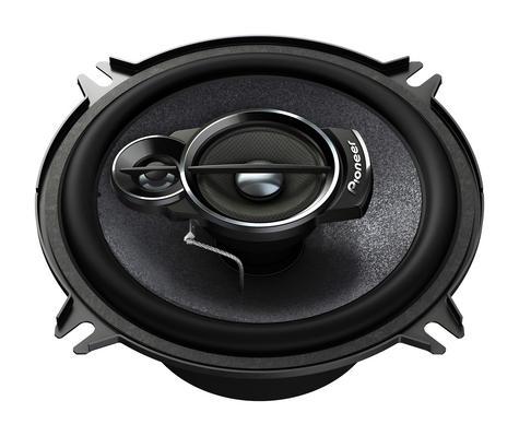 Pioneer TS 1333i?In Car 3-way Coaxial Speakers?Door-Shelf?13cm?300W max - New Thumbnail 3