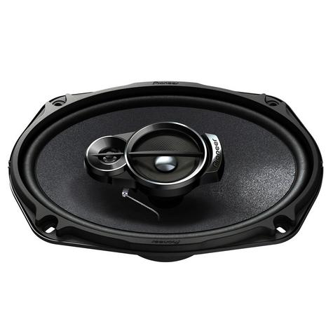 Pioneer TS A6933i|In Car-Van 3-way Coaxial Speakers|Door-Shelf|6x9"