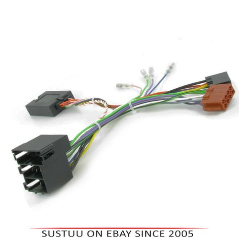 C2 SAR004.2|In Car Stalk Interface|CanBus Steering Controller|Fits Alfa Romeo MITO 2009 Thumbnail 1