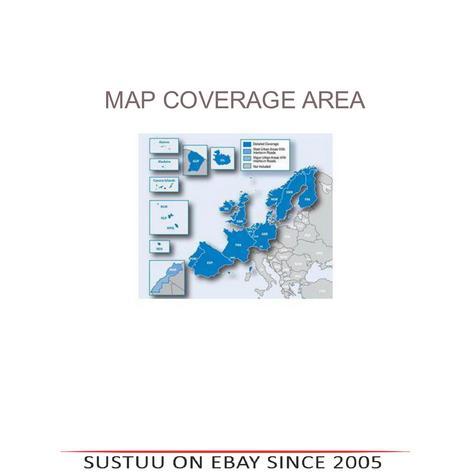 Kenwood KNA MP16|GPS-SatNav Map Updates|Fits DNX7240BT,DNX5240/BT,DNX5220/BT Thumbnail 2