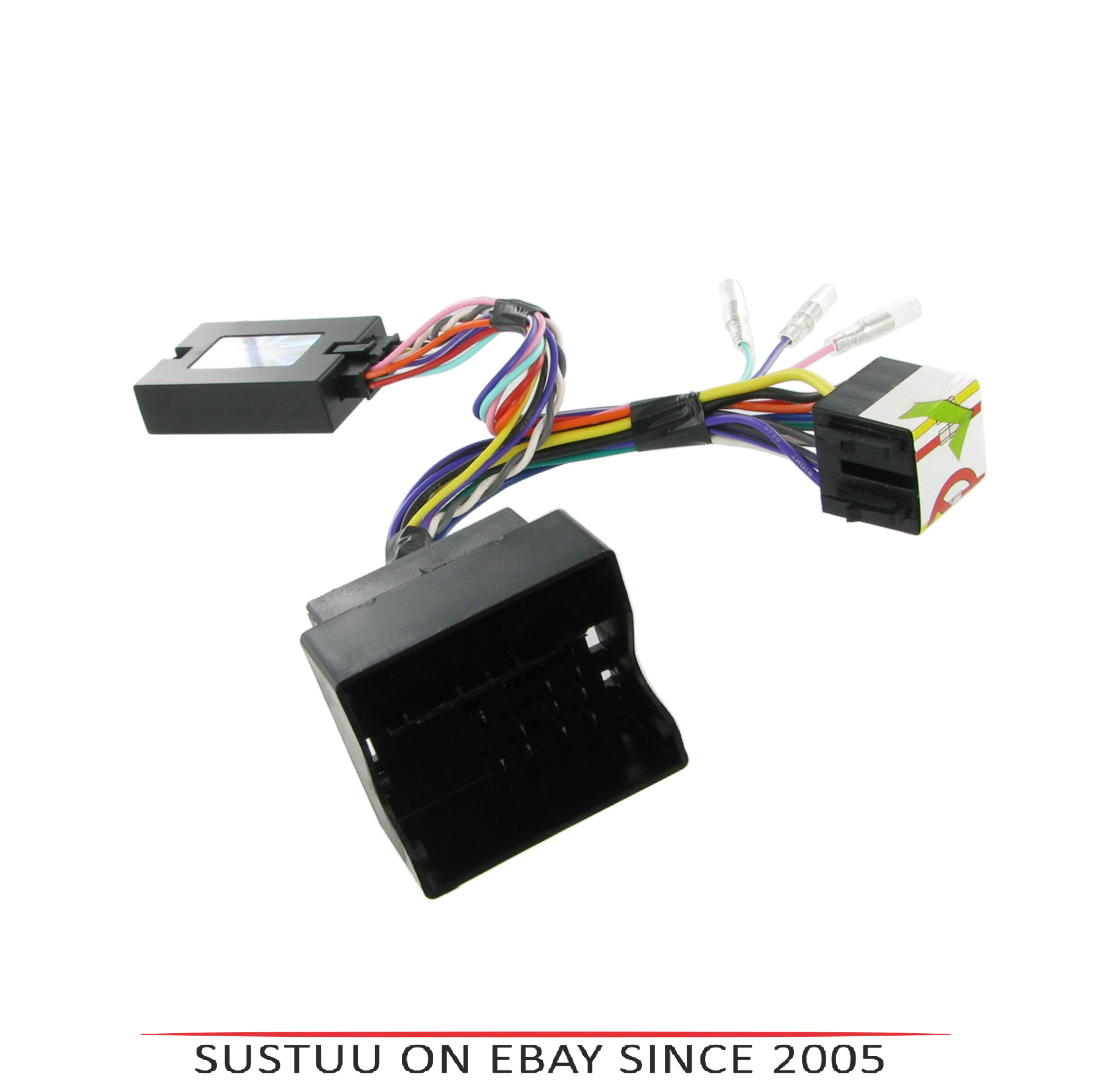 Miraculous C2 Svx004 2 Stalk Interface Electronics Fits Vauxhall Can Bus 40Way Wiring Database Heeveyuccorg