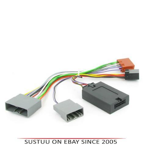 C2 SFO004|Electric Stalk Control Interface Car Accessory|Ford FIESTA 2008-2010 Thumbnail 1