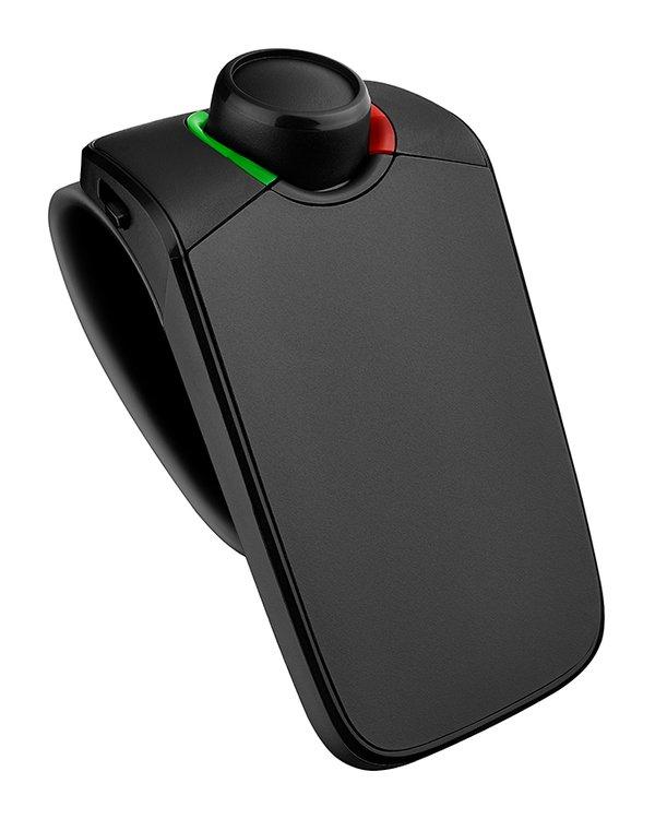Parrot Minikit Neo 2 HD Bluetooth Mobile Phone Handsfree Car Kit | Portable | Black