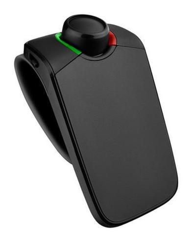 Parrot Minikit Neo 2 HD Bluetooth Mobile Phone Handsfree Car Kit | Portable | Black Thumbnail 3