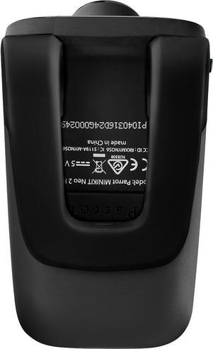 Parrot Minikit Neo 2 HD Bluetooth Mobile Phone Handsfree Car Kit | Portable | Black Thumbnail 5