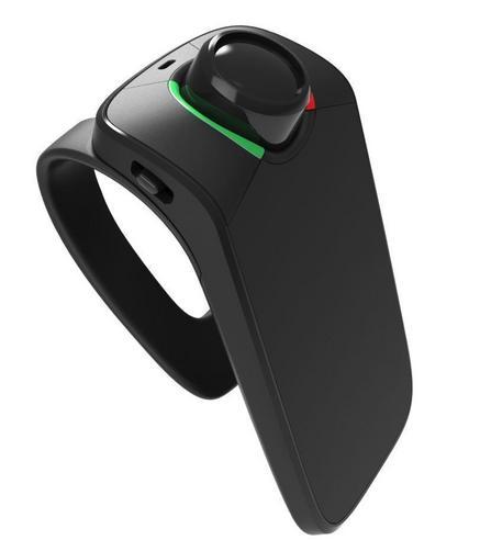 Parrot Minikit Neo 2 HD Bluetooth Mobile Phone Handsfree Car Kit | Portable | Black Thumbnail 6