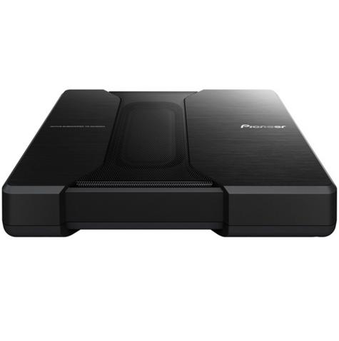 Pioneer TS WH500A 150W Slim Active Subwoofer System/built-in MOSFET Amplifier Thumbnail 3