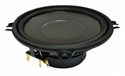 Phoenix Gold 2 Way Car Door/Shelf Component Speaker Kit|Z Series|13cm|140W|Z5CS Thumbnail 3