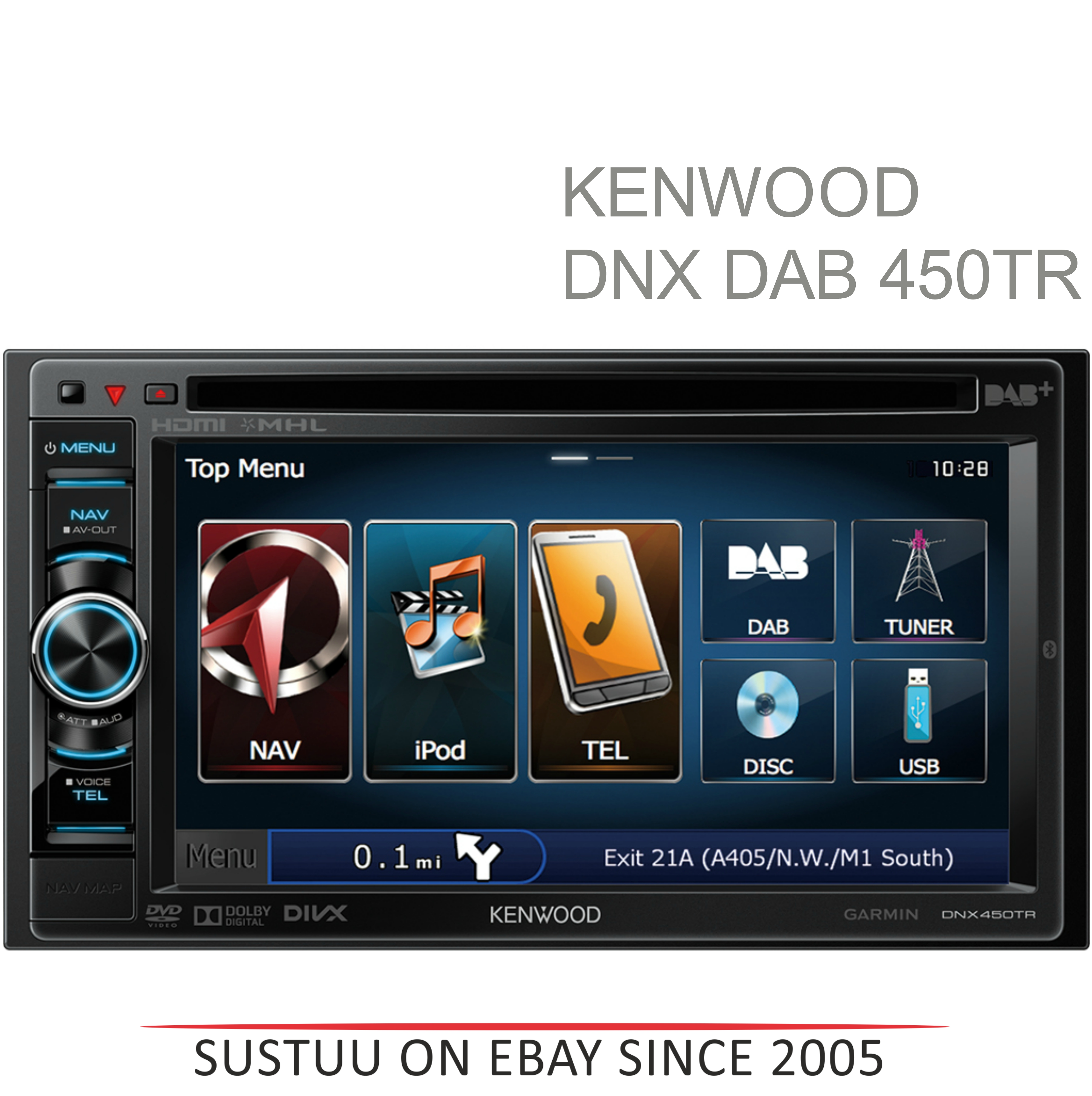 Product m Clarion Nx501e p 27186 besides Watch as well Kenwood KDC 317UR Autoradio in addition Dnx Dab 450tr Kenwood Dnx 450tr 6 1 Dvd Receiver Truckc er Sat Nav Bluetooth Dab Stereo further 2008 Chrysler Touch Screen Radio Wiring Diagram. on kenwood car stereo with gps