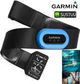 Garmin HRM Tri | Heart Rate Monitor Strap | For Quatix 3/5/5 Sapphire-Tactix Bravo/Charlie