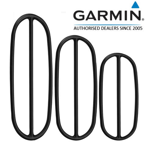 Garmin Replacement Straps/Bands*3 | S/M/L | For Forerunner 645-735XT-935-Varia Vision In-sight Display Thumbnail 1