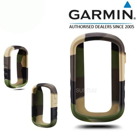 Garmin 010-12178-04 Silicone Camo Removable Case For Etrex Touch 25/35 Thumbnail 1