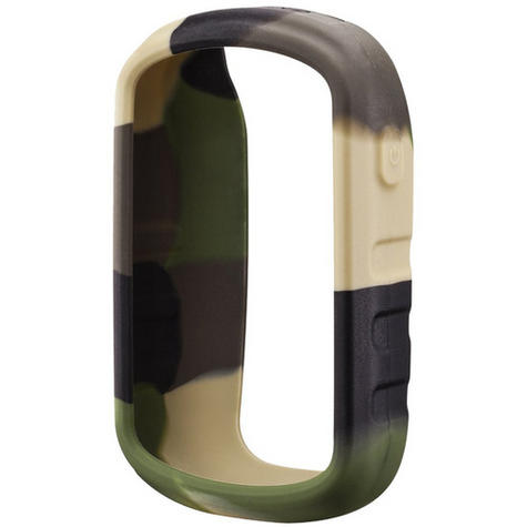 Garmin 010-12178-04 Silicone Camo Removable Case For Etrex Touch 25/35 Thumbnail 3