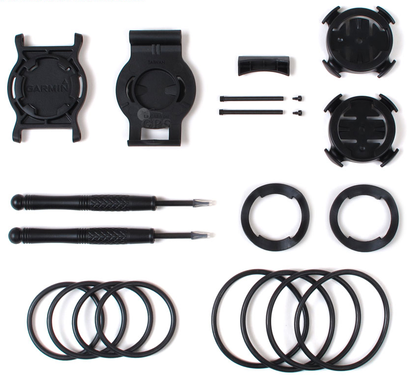 Garmin Quick Release Wrist to Bike Mounting Kit | For fenix 3/3 Sapphire-Quatix 3-Tactix Bravo-D2 Bravo