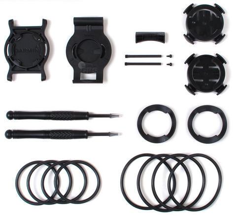 Garmin Quick Release Wrist to Bike Mounting Kit | For fenix 3/3 Sapphire-Quatix 3-Tactix Bravo-D2 Bravo Thumbnail 1