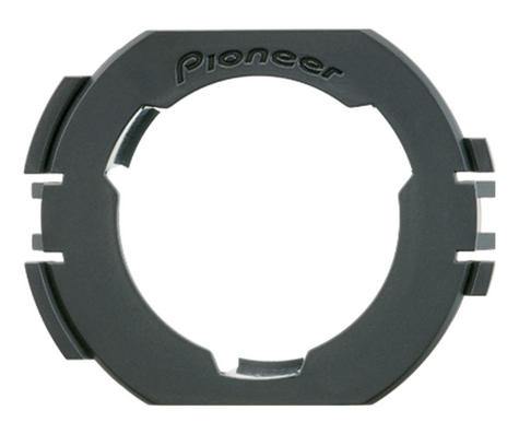 NEW Pioneer TS 130CI 13cm 190W Separate 2-Way Components Car Speakers System Thumbnail 3