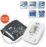 A&D Medical UA651BLE Deluxe Blood Pressure Monitor w/ Bluetooth Smart Technology