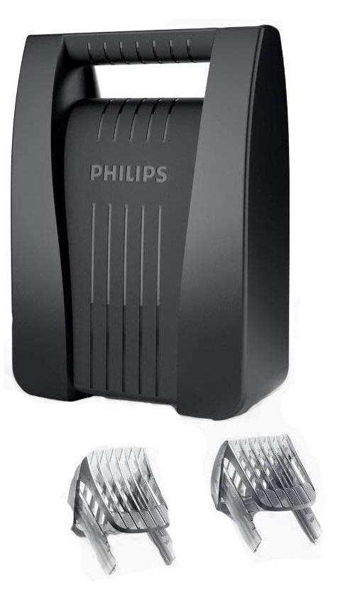 Phillips HC5410 Series 5000 Men's Corded Beard & Hair Clipper | DualCut Technology