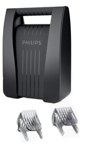 Phillips HC5410 Series 5000 Men's Corded Beard & Hair Clipper | DualCut Technology Thumbnail 1