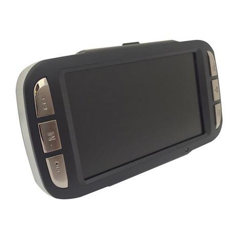 "Silent Witness SW006 3"" LCD Full HD Dash Camera Car DVR Camcorder GPS Black New  Thumbnail 3"