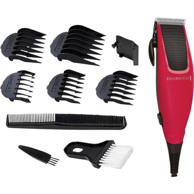 Remington Apprentice Corded 10 piece Electric Hair Clipper Mens Shaver?HC5018