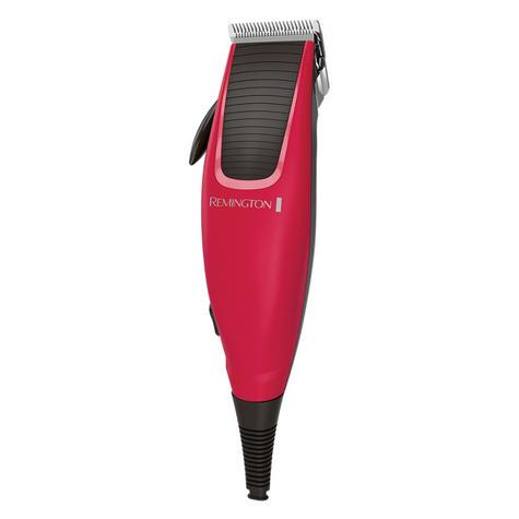 Remington HC5018 Apprentice Corded 10 piece Men's Electric Hair Clipper Shaver Thumbnail 2
