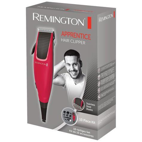 Remington HC5018 Apprentice Corded 10 piece Men's Electric Hair Clipper Shaver Thumbnail 3