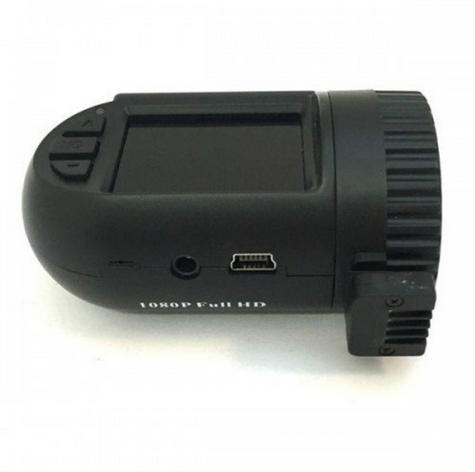 Silent Witness SW010 LCD Full HD 1080p Car Dashboard Camera|GPS|Video Recorder| Thumbnail 3