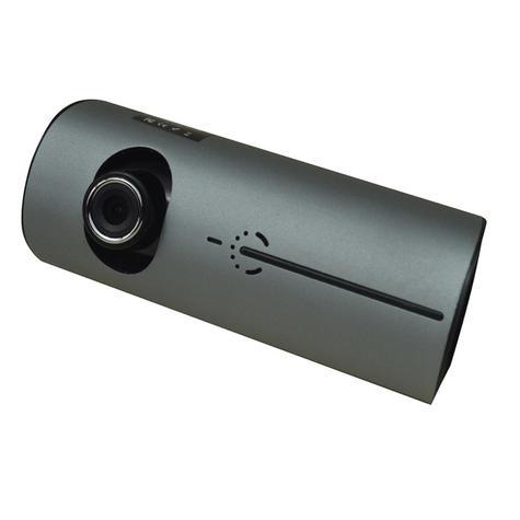 Silent Witness SW011 Dash Camera|Dual Facing|Precision GPS In-Car Recorder|Black Thumbnail 2