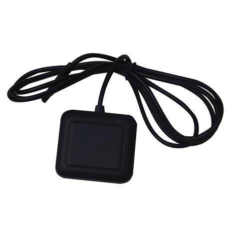 Silent Witness SW011 Dash Camera|Dual Facing|Precision GPS In-Car Recorder|Black Thumbnail 3