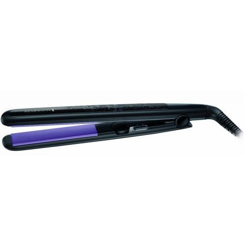 Remington S6300 Advanced Ceramic Colour Protect Coating Hair Styler Straightener Thumbnail 2