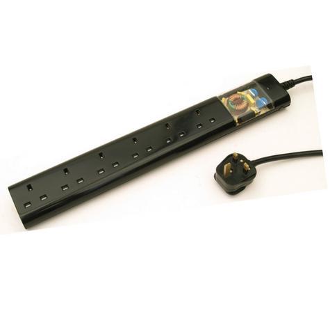 Tacima CS947 6 Way Mains Conditioner & Advanced Surge Multi Protection System Thumbnail 2